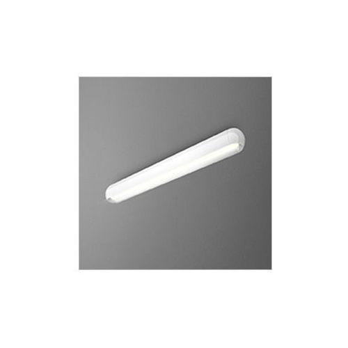 Equilibra fluo ceiling 156cm 14w+21w oprawa natynkowa 40070-02  czarna marki Aquaform