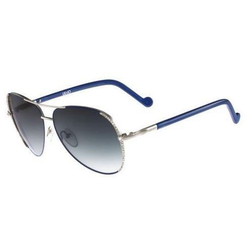 Okulary słoneczne lj102sr 711 marki Liu jo