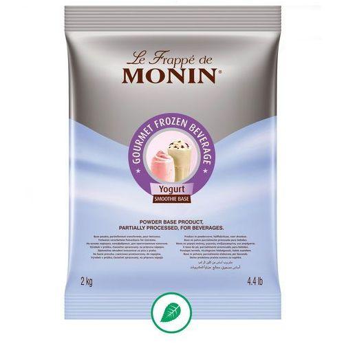 Monin Baza frappe jogurt yogurt 2kg monin 914025 sc-914025