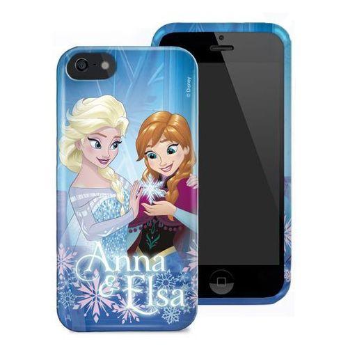 Etui na telefon frozen - kraina lodu - iphone 6/6s marki Cerda