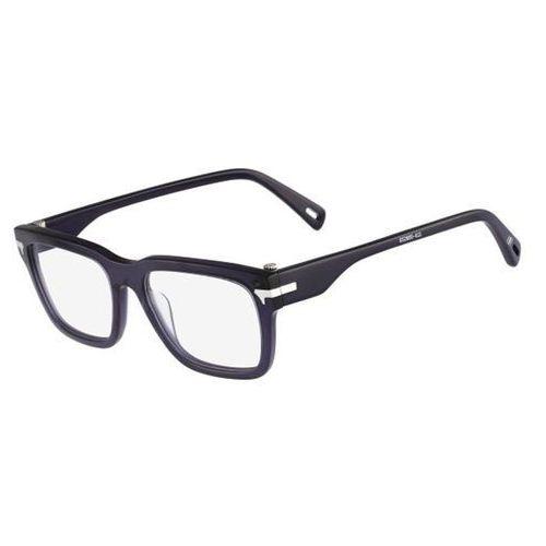 G star raw Okulary korekcyjne  g-star raw gs2600 415