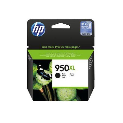 HP 950XL oryginalny wkład atramentowy czarny XL(CN045AE) OFFICEJET PRO 8615 8610 8620 8630, kolor Czarny