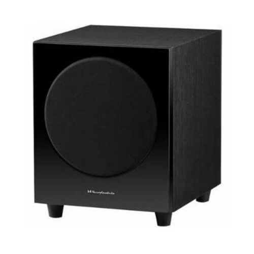 Subwoofer WHARFEDALE WH-D8 Czarny