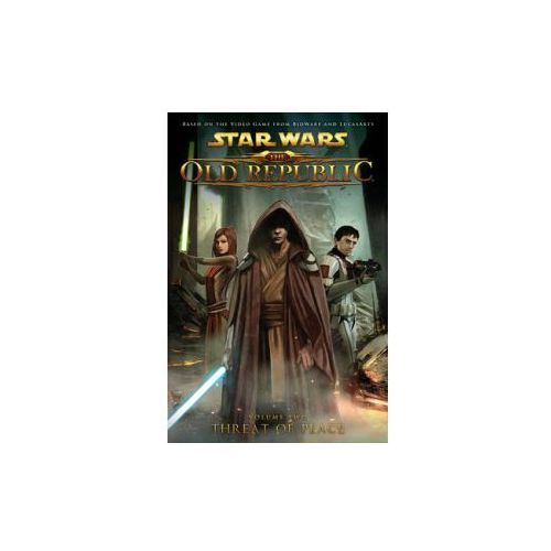 Star Wars: The Old Republic Volume 2 - Threat of Peace