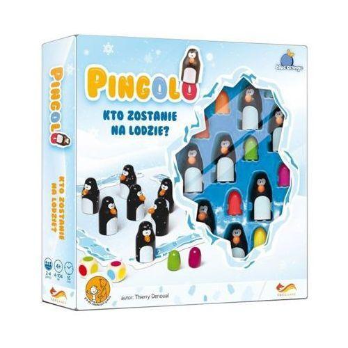 Gra pingolo - darmowa dostawa od 199 zł!!! marki Foxgames