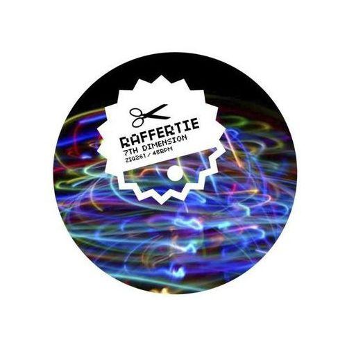 Raffertie - 7th Dimension / String Theory - sprawdź w wybranym sklepie