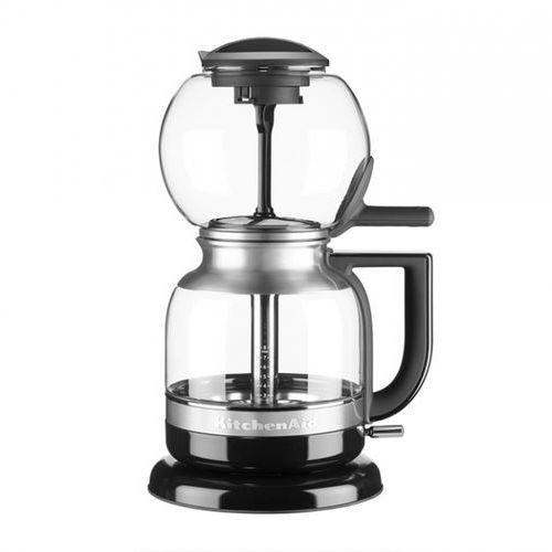 Kitchenaid - syfon do parzenia kawy kolor: czarny