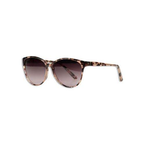 Okulary przeciwsłoneczne w kobiecym fasonie, towar z kategorii: Okulary przeciwsłoneczne