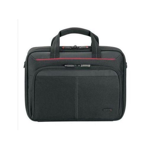 """Targus torba na laptopa cn313 classic 12-13,4"""" black >> bogata oferta - szybka wysyłka - promocje - darmowy transport od 99 zł!"""