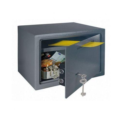 Sejf meblowy mechaniczny z otworem wrzutowym z1 marki Comsafe