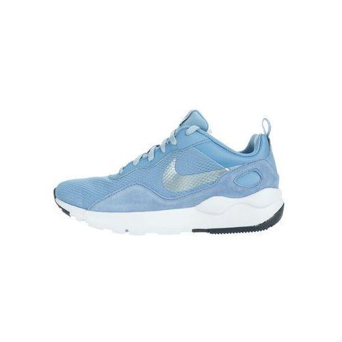 Nike LD Runner Tenisówki dziecięce Niebieski 38, kolor niebieski