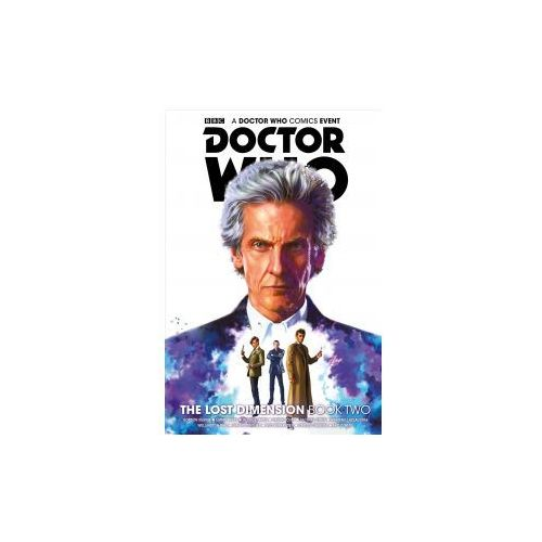 Doctor Who: The Lost Dimension Vol. 2 Collection (9781785865916)