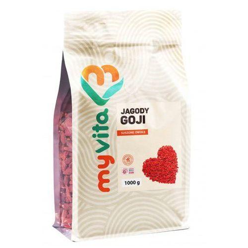 Jagody goji, myvita, 1 kg marki Proness myvita