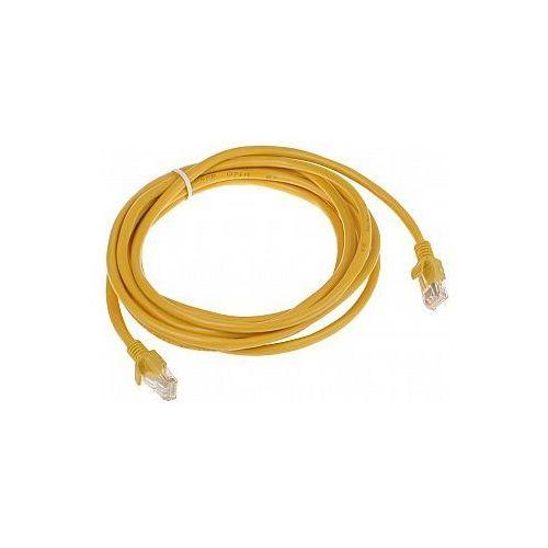 Patchcord rj45/3.0-yellow 3.0 m marki Abcvision