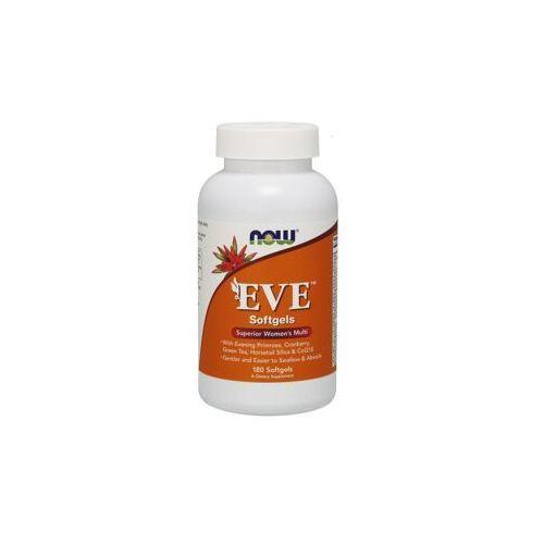Now Foods EVE 180 kaps