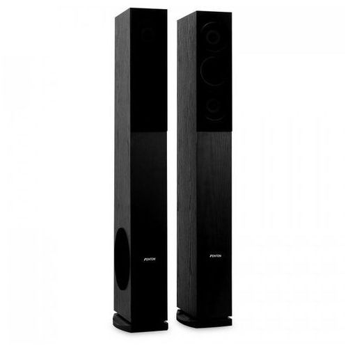 Skytronic Kolumny niskotonowe shft52b 500w 16cm (8715693250664)