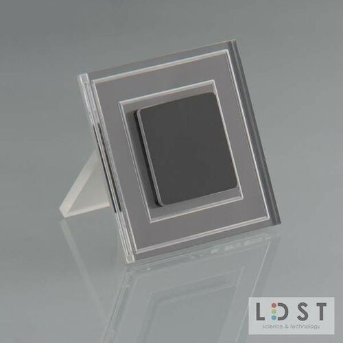 oprawa led kelly 8led 230v 1,2w ke-01-ss-bc8 - autoryzowany partner ldst, automatyczne rabaty. marki Ldst