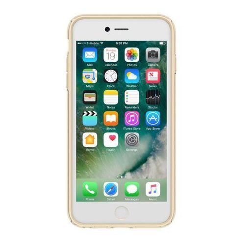 presidio show - etui iphone 7 plus / iphone 6s plus / iphone 6 plus (clear/pale yellow gold) marki Speck