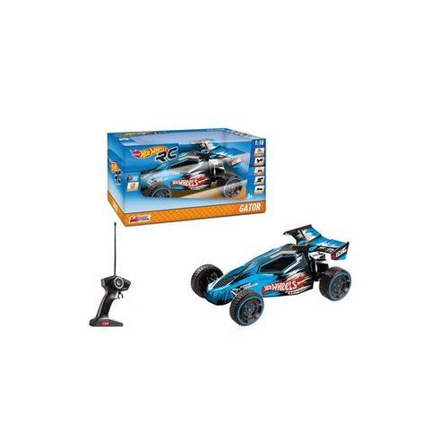 Hot Wheels - pojazd zdalnie st. 1:10 Buggy Gator, 5_609725