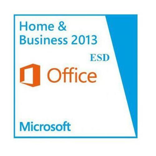 Office 2013 dla Użytkowników Domowych i Firm PL