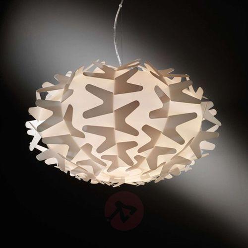 Slamp CACTUS lampa wisząca Złoty, 1-punktowy - Nowoczesny - Obszar wewnętrzny - CACTUS - Czas dostawy: od 10-14 dni roboczych