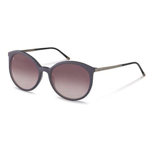 Rodenstock Okulary słoneczne r7403 b