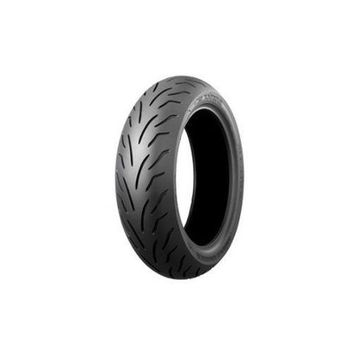 Bridgestone SC 1R RFD 90/80-14 TL 49P tylne koło, M/C -DOSTAWA GRATIS!!! z kategorii Opony motocyklowe