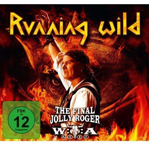 Zyx Running wild - final jolly roger, the (0090204725151)