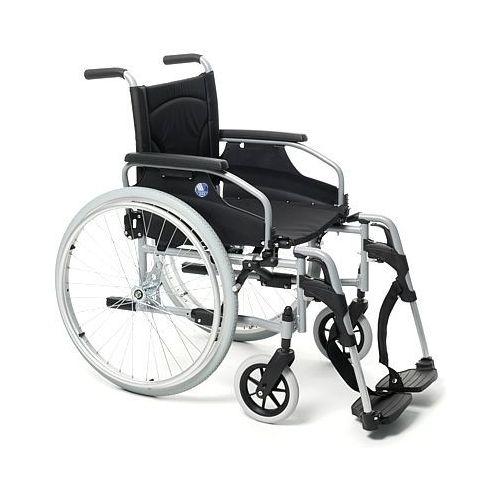 Wózek inwalidzki V100 XXL Vermeiren