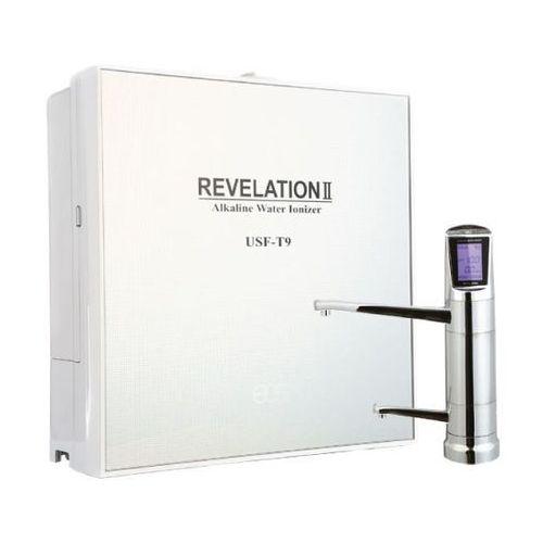 Jonizator wody eos revelation ii 9 płyt jonizujących + gratisy marki Eos hitech co.