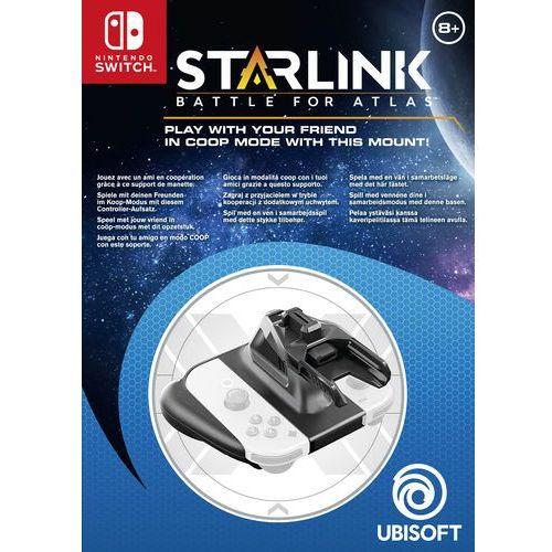 Uchwyt UBISOFT Starlink do Nintendo Switch + Zamów z DOSTAWĄ JUTRO!