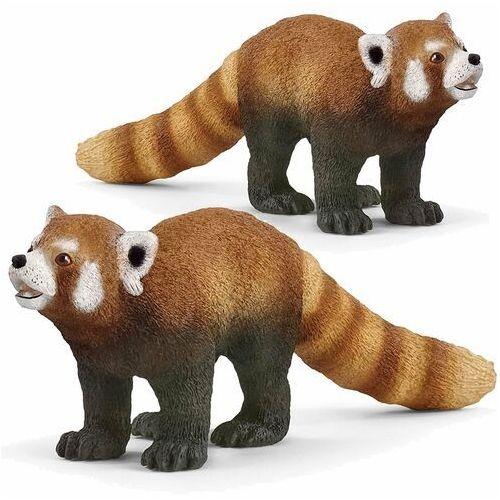 Schleich 14833 Panda ruda