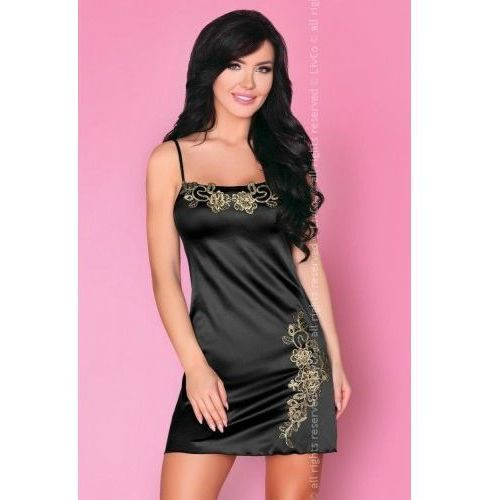 Praveena LC 90368 Noire Rose Collection koszula nocna, 57227 (9113345)