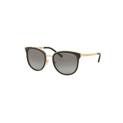 Michael Kors - Okulary przeciwsłoneczne, kolor żółty