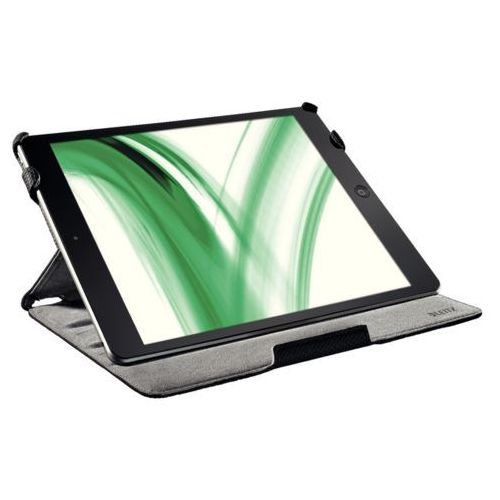 Etui LEITZ Complete iPad Air - czarny 64250095, kolor czarny