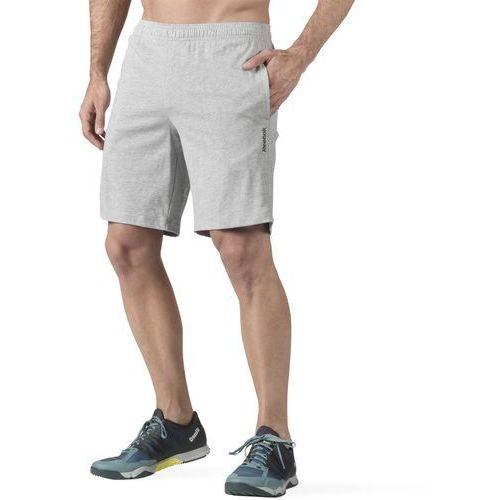 Spodenki Reebok Jersey Short AJ3095, w 4 rozmiarach
