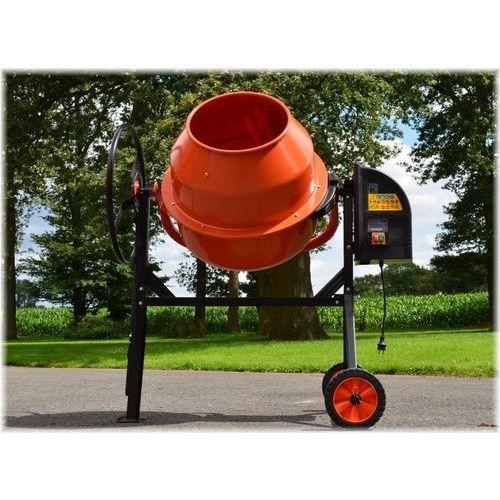 Hecht czechy Hecht 2221 betoniarka betoniarki mieszalnik mieszarka 220 litrów - oficjalny dystrybutor - autoryzowany dealer hecht ewimax