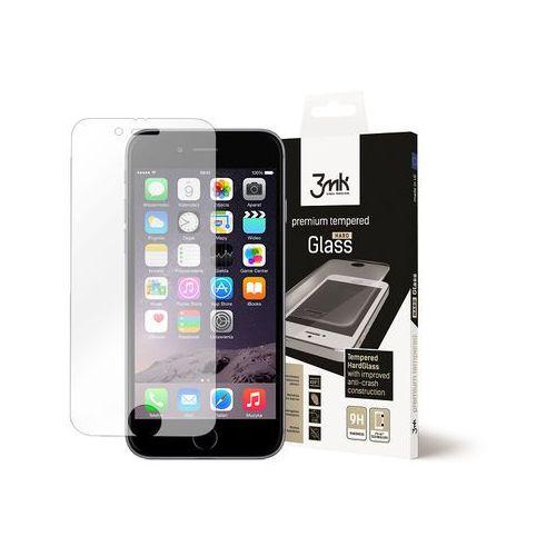 Apple iphone 6 - szkło hartowane hardglass marki 3mk