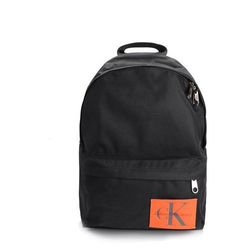 Calvin Klein Jeans SPORT ESSENTIAL BACKPACK Plecak black (8719114333974)