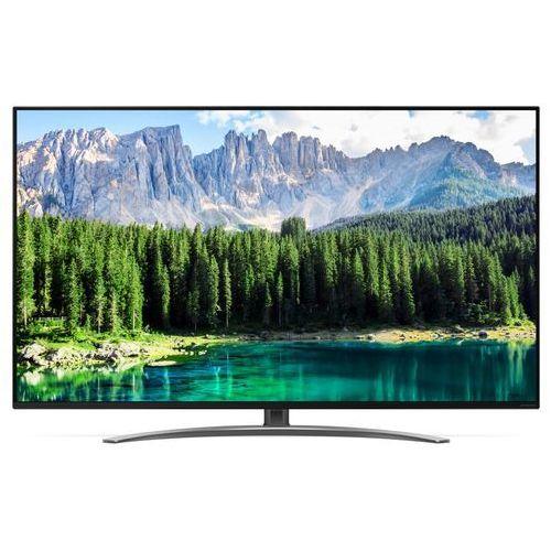 TV LED LG 75SM8610