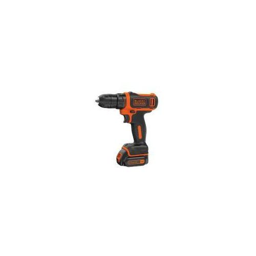 Black&Decker BDCDD12KB-XK