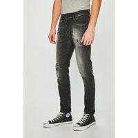 - jeansy tephar marki Diesel
