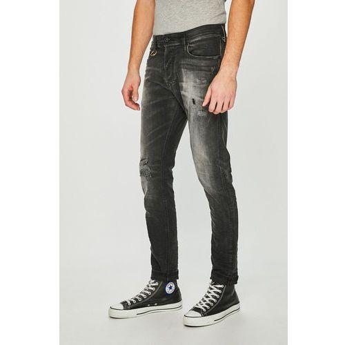 - jeansy tephar, Diesel