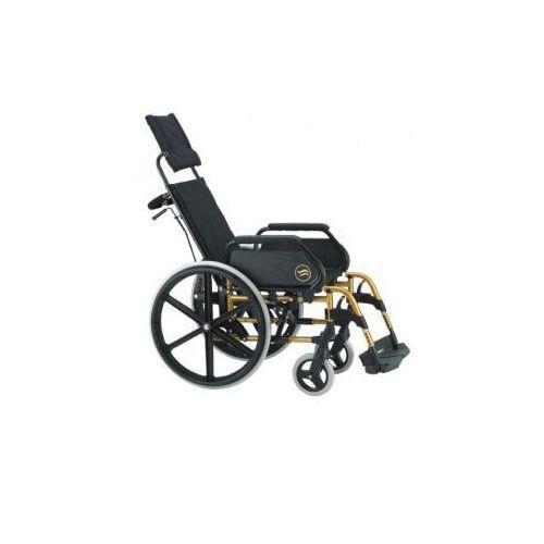 Wózek inwalidzki leżakowy Breezy, towar z kategorii: Wózki inwalidzkie