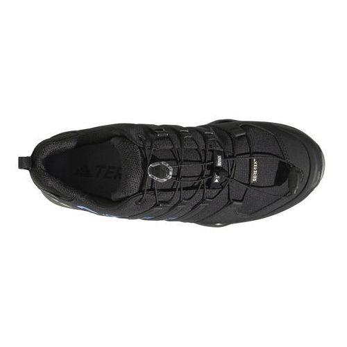 adidas TERREX Swift R2 GTX Buty Mężczyźni czarny UK 7,5   EU 41 1/3 2018 Buty trailowe, kolor czarny