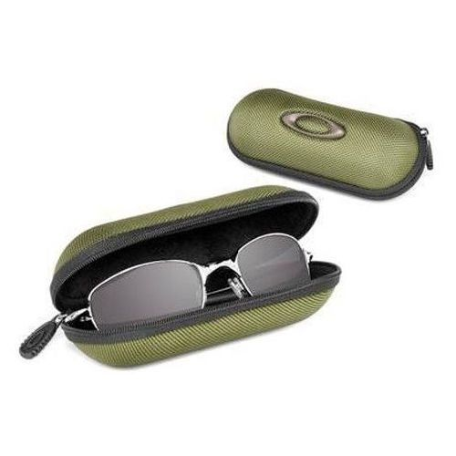 small soft green etui na okulary 07-089 marki Oakley