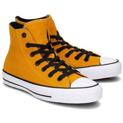 - converse chuck taylor all star pro suede hi - trampki unisex - 153485c, marki Converse