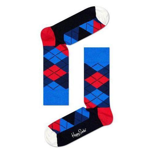 Skarpety Happy Socks Argyle 67 L