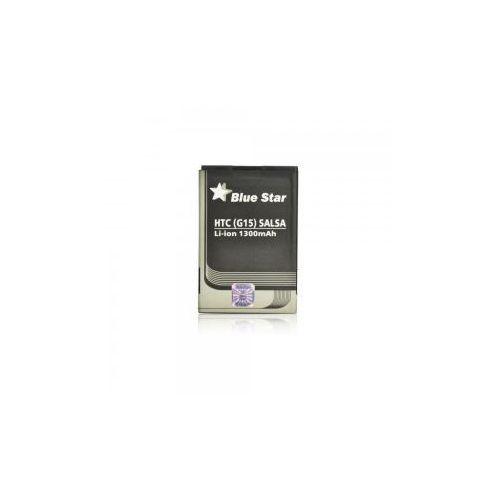 BATERIA HTC (G15) Salsa 1300 mAh Li-Ion Blue Star - produkt z kategorii- Baterie do telefonów