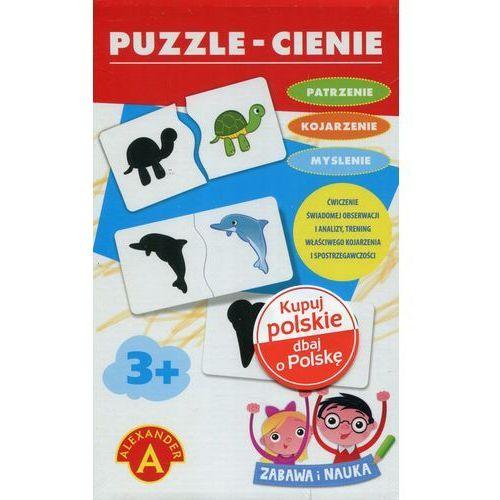 Puzzle Cienie (5906018018295)